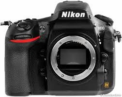 Nikon D810 Reflex Profissional Nova
