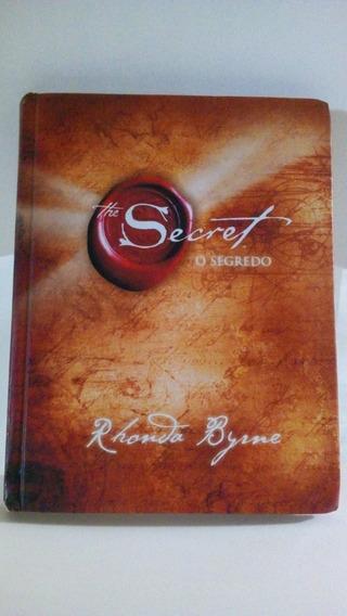 Livro The Secret (o Segredo)