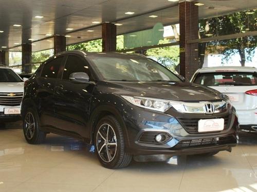 Imagem 1 de 5 de Honda Hr-v Ex 4p Flex Aut