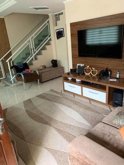 Casa Com 3 Dorms, Vila Valença, São Vicente - R$ 670 Mil, Cod: 14530 - V14530
