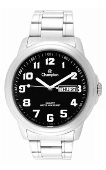 Relógio Champion Ca30927d - Novo - Na Caixa