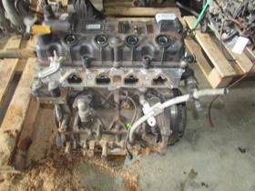 Motor Bravo 1.6 16v Etorq Flex Ano 2015 Semi Novo