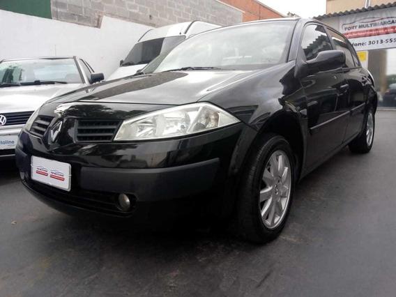 Renault Megane Expression 1.6 16v 2011