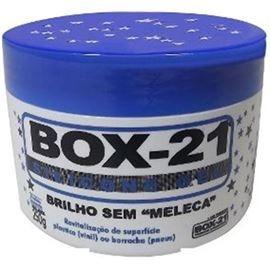 Silicone Automotivo Gel Box-21 250g