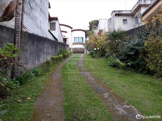 Casa Em Vila Independência - Mauá - Sp - 29/a29