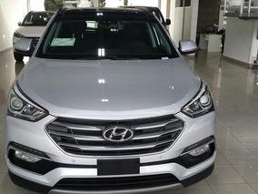 Hyundai Grand Santa Fe 2017