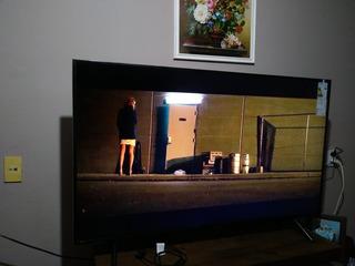 Tv Smart Samsung 55 Uhd Ru7100.