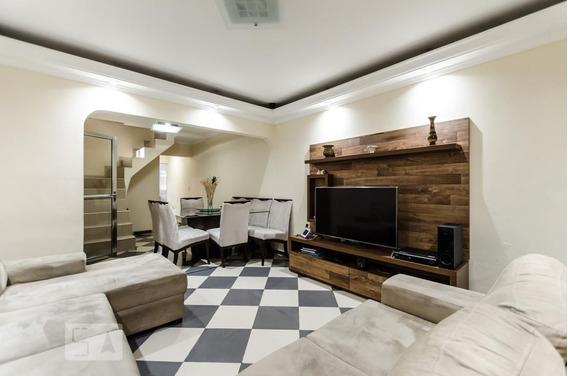 Casa Com 2 Dormitórios E 2 Garagens - Id: 892905145 - 205145