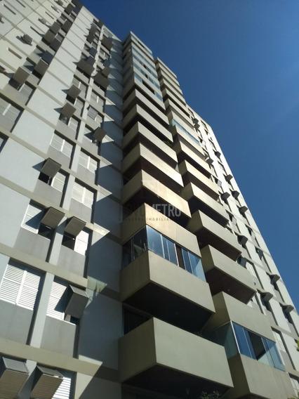 Apartamento À Venda Em Nova Campinas - Ap004696