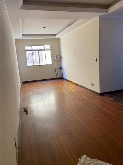 Apartamento Com 2 Dormitórios Para Alugar, 69 M² Por R$ 850,00/mês - Jardim Ana Maria - Guarulhos/sp - Ap0187
