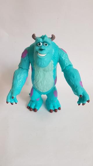 Sulley- Monsters University- Universidade Monstros Disney