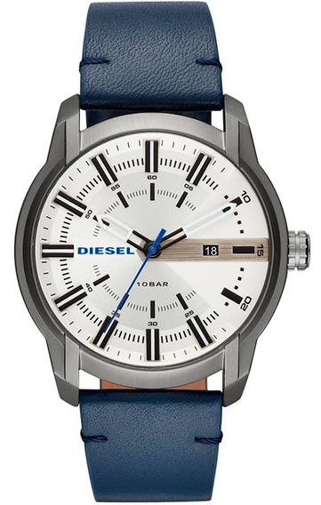 Relógio Diesel Masculino Armbar Dz1866/0an