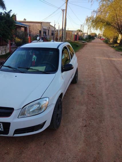 Chevrolet Celta 1.4 Ls 2011