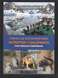 L2791. Antártida Y Galápagos. Osvaldo Pamparana