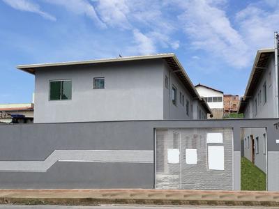 Casa Em Condomínio De 3 Quartos Em Santa Luzia - 4221
