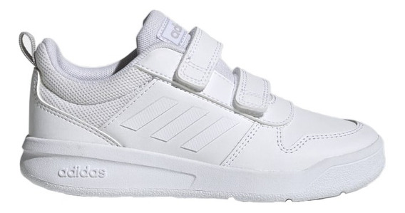 Zapatillas adidas Tensaur Niños White