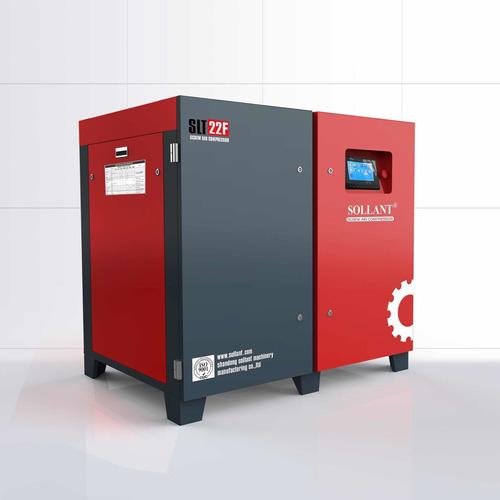 Compresor A Tornillo 20 Hp