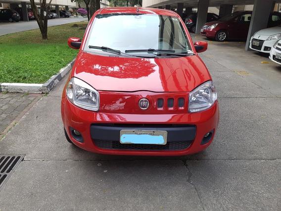 Uno Vivace 1.0 2012