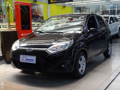 Ford Fiesta Hatch 1.0 Flex