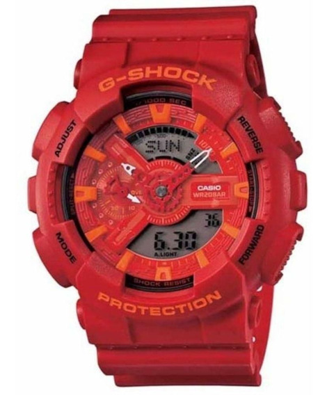Relógio Masculino Anadigi Casio G-shock