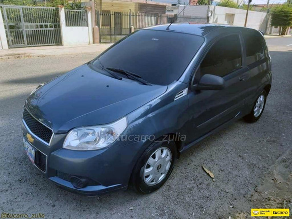 Chevrolet Aveo Speed Aut