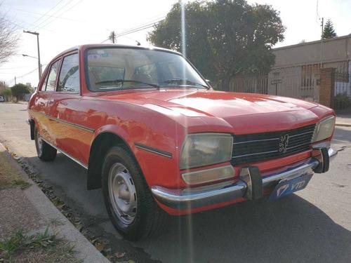 Peugeot 504 Gr 1982