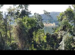 ( Financie ) Terreno Na Serra Da Cantareira Vista Fabulosa