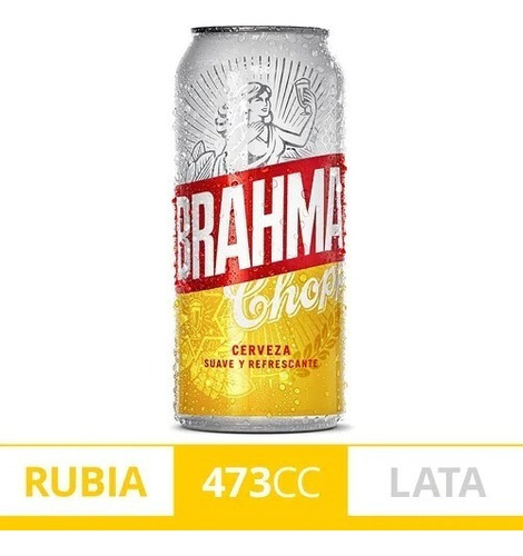 Brahma 473cc