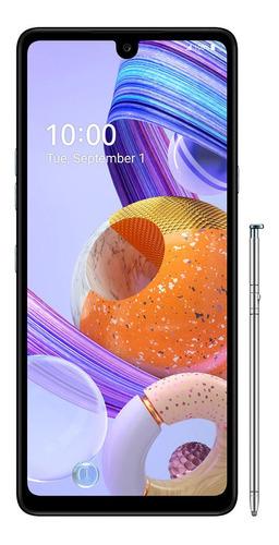 Imagen 1 de 9 de LG K71 128 GB gris 4 GB RAM