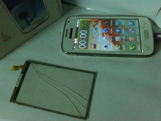 Celular Px Phone I9300 Chino Tactil Dañado Perfecto Gsm