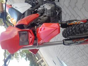Txm Panter 125cc