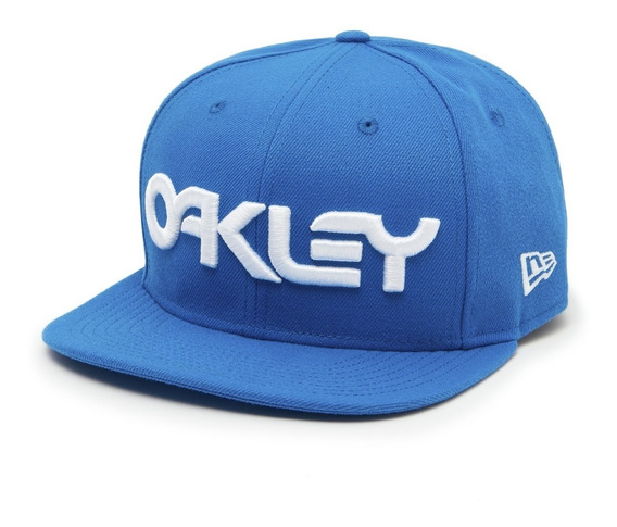 Gorra Urbana Oakley Mark Ii Novelty Snap Back Hombre