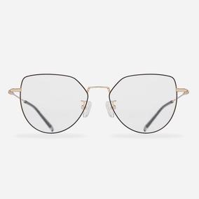 Óculos De Grau Fuel - Geométrico - Nalah