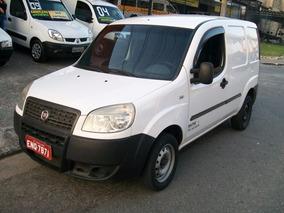Fiat Doblo Cargo 2010 Refrigerada -10º