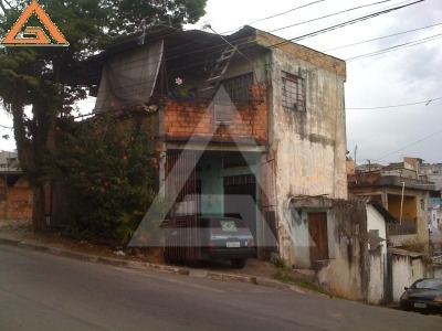 Imagem 1 de 3 de Ref.: 7149 - Imovel P/renda Em Osasco Para Venda - V7149
