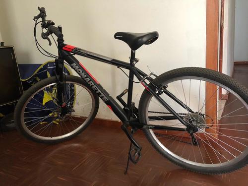 Imagen 1 de 6 de Mountain Bike- Monarette- Scorpion