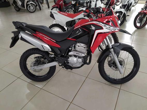 Honda Xre 300 Raly 2019