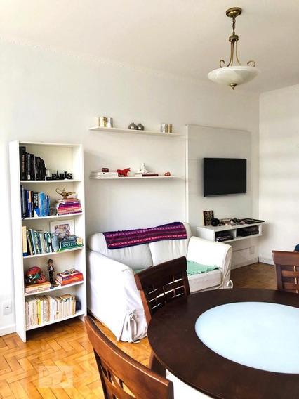 Apartamento Para Aluguel - Paraíso, 2 Quartos, 75 - 893102842
