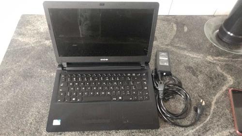Notebook Cce Intel Celeron
