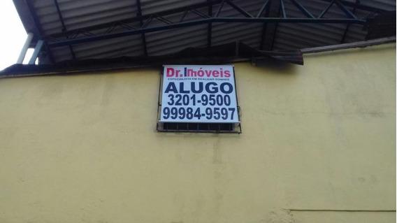 Galpão Para Locação Em Ananindeua, Coqueiro - A4452