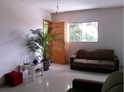 Lindo Apartamento - 2604