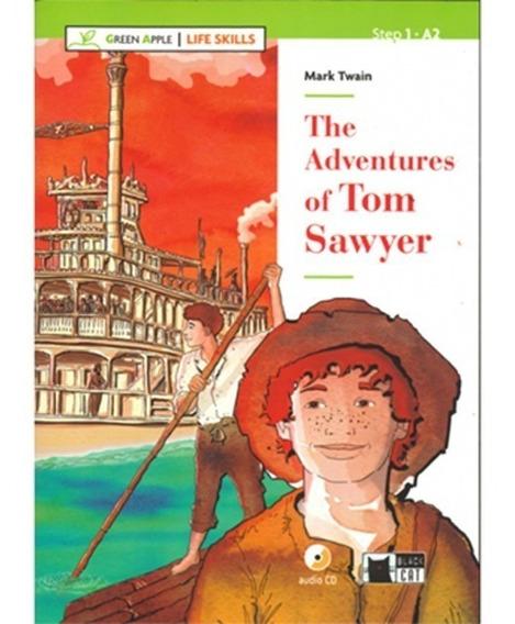 The Adventures Of Tom Sawyer- Black Cat