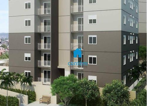 Imagem 1 de 30 de Ap2269-condomínio Bosque Da Serra Apartamento À Venda Por R$ 224.945 - Jardim Monte Alegre - Taboão Da Serra/sp - Ap2269