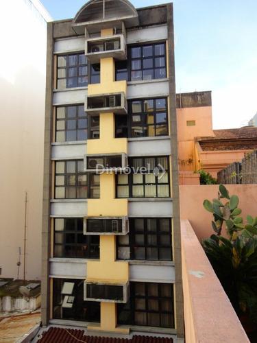Sala Comercial - Centro Historico - Ref: 6672 - V-6672