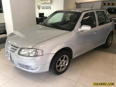 Volkswagen Gol Conceptline
