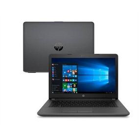 Notebook Hp 246 G6 - 14 Intel Core I5, 8gb, Hd 1tb, Win 10