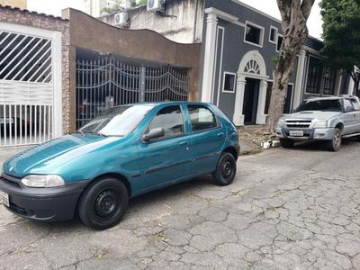 Fiat Palio 97 Novinho 1.0 Abaixo Da Tabela Financio Venha