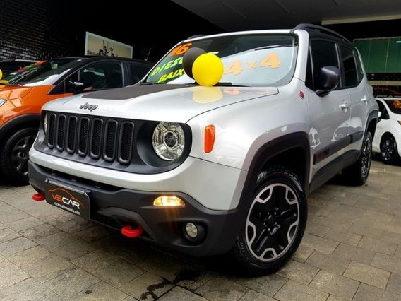 Jeep Renegade Trailhawk 2.0 Turbo 4x4 Diesel, Lsu7794