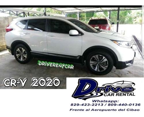 Imagen 1 de 10 de Rent Car, Servicio En Todos El País De Rep, Dominicana