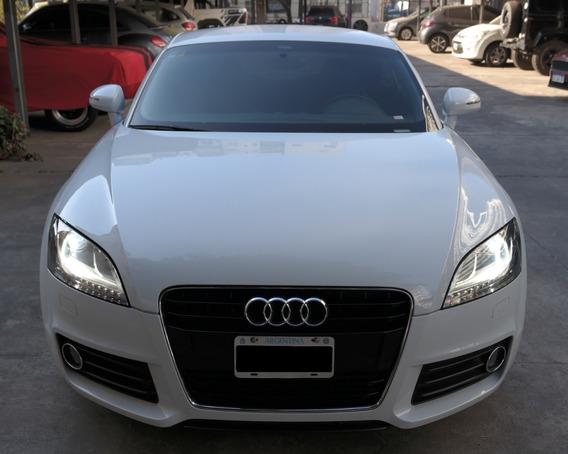Audi Tt Coupe 1.8 Fsi